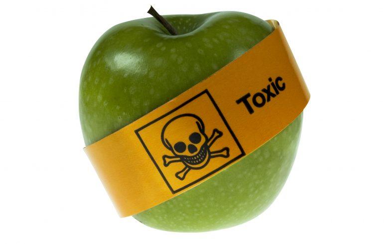Cash Investigation. Produits chimiques : nos enfants en danger